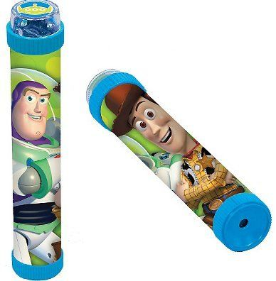 KALEIDOSCOPE TOY STORY 3 (1 per package)