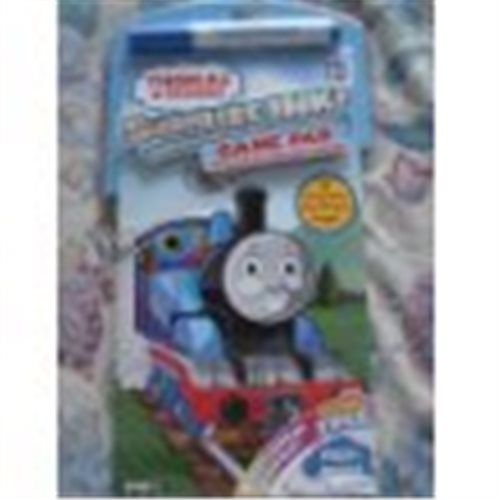 Thomas & Friends Surprize Ink Game Pad with Clear Surprise Marker