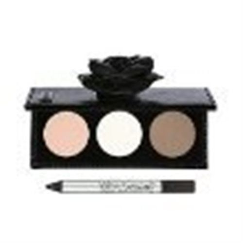 Stila Limited Edition Backstage Beauty Eye Shadow Palette - The Front Row Look