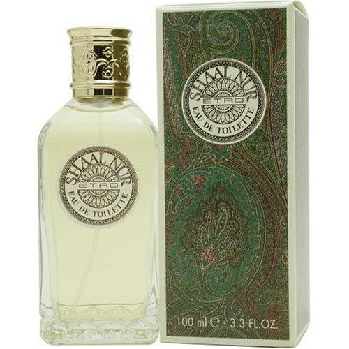 Shaal Nur Etro By Etro For Men and Women. Eau De Toilette Spray 3.3 oz