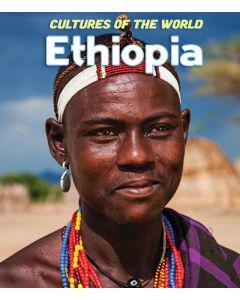 Cultures of the World - Ethiopia By Steven Gish