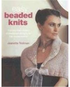 Easy Beaded Knits