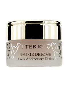 By Terry Baume de Rose 10 Year Anniversary Edition