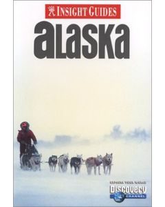 Insight Guide Alaska (Insight Guides)