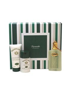 Faconnable 3 Piece Gift Set for Men