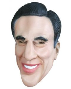 Klein International Mitt Romney Mask
