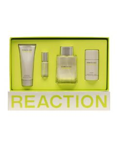 Kenneth Cole Reaction By Kenneth Cole For Men. 4 PC Gift Set