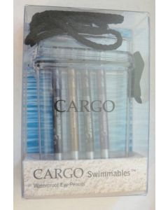 Cargo Swimmables Waterproof Eye Pencils