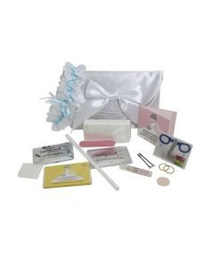 Hollywood Fashion Secrets 81043 Brides Fashion Emergency Kit