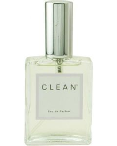 Clean By Dlish For Women. Eau De Parfum Spray 4.5 Oz