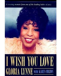 I Wish You Love: A Memoir