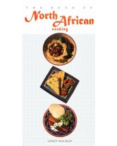 The North African Cooking (Book of...)