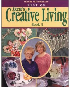 3: Best of Aleene's Creative Living