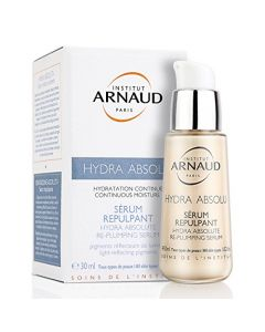 Institut Arnaud Paris Hydra Absolu Serum Repulpant Enriched With Light-Reflecting Pigments