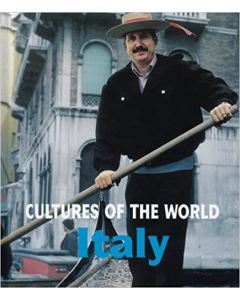 Cultures of the World - Italy By Jane Kohen Winter