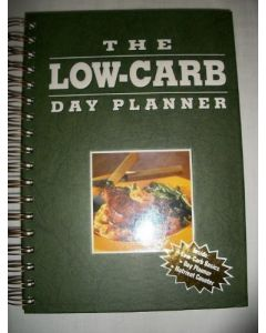 Low Carb Day Planner