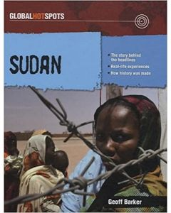 Global Hotspots - Sudan By Geoff Barker