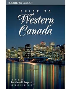 Guide to Western Canada, 7th (Guide to Series)