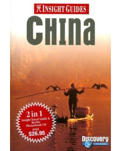 Insight Guide China (Insight Guides)