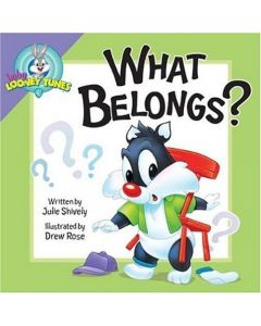 What Belongs? (Baby Looney Toons)