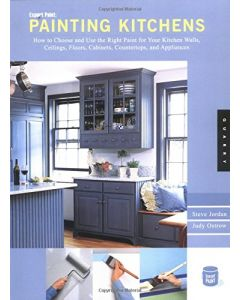 Expert Paint: Painting Kitchens