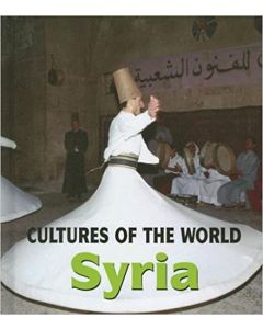 Cultures of the World - Syria By Coleman South