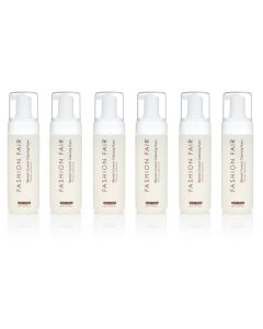 Fashion Fair Blemish Control Cleansing Foam 1.88 fl. oz./55.6 ml (6-Pack)