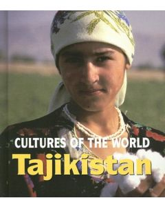 Cultures of the World - Tajikistan By Rafis Abazov