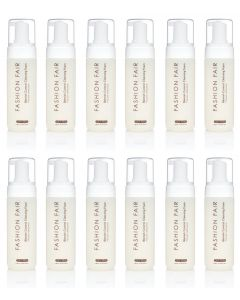 Fashion Fair Blemish Control Cleansing Foam 1.88 fl. oz./55.6 ml (12-Pack)
