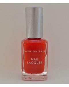 2-Pack - Fashion Fair Nail Lacquer - Heart Throb - 0.5 fl. oz. / 14.8 ml