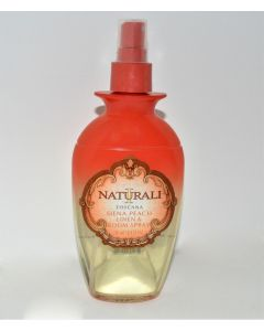 I NATURALI Toscana - SIENA PEACH Linen & Room Spray 8.5 FL OZ.