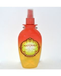I NATURALI Toscana - TUSCAN CITRUS Linen & Room Spray 8.5 FL OZ.