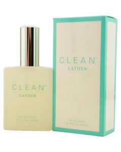 CLEAN LATHER by Dlish EAU DE PARFUM SPRAY 2.14 OZ