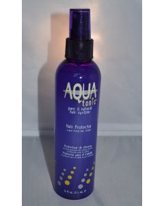 AQUA tonic™ pure & natural hair system Hair Protector 8 oz.