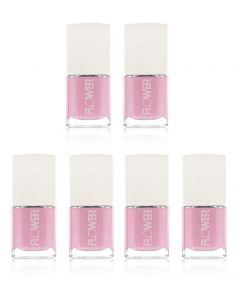 Flower By Drew Barrymore NP5 May Flowers Nail'd It Nail Lacquer (6-Pack)